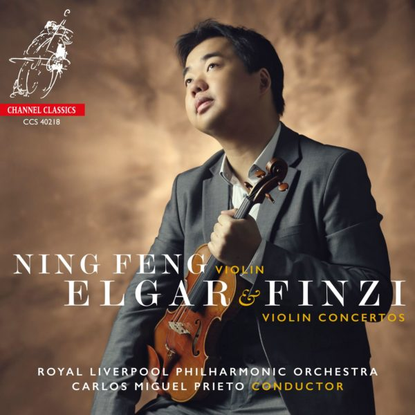 Discography | Ning Feng